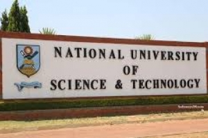 NATIONAL UNIVERSITY OF SCIENCE AND TECHNOLOGY (NUST